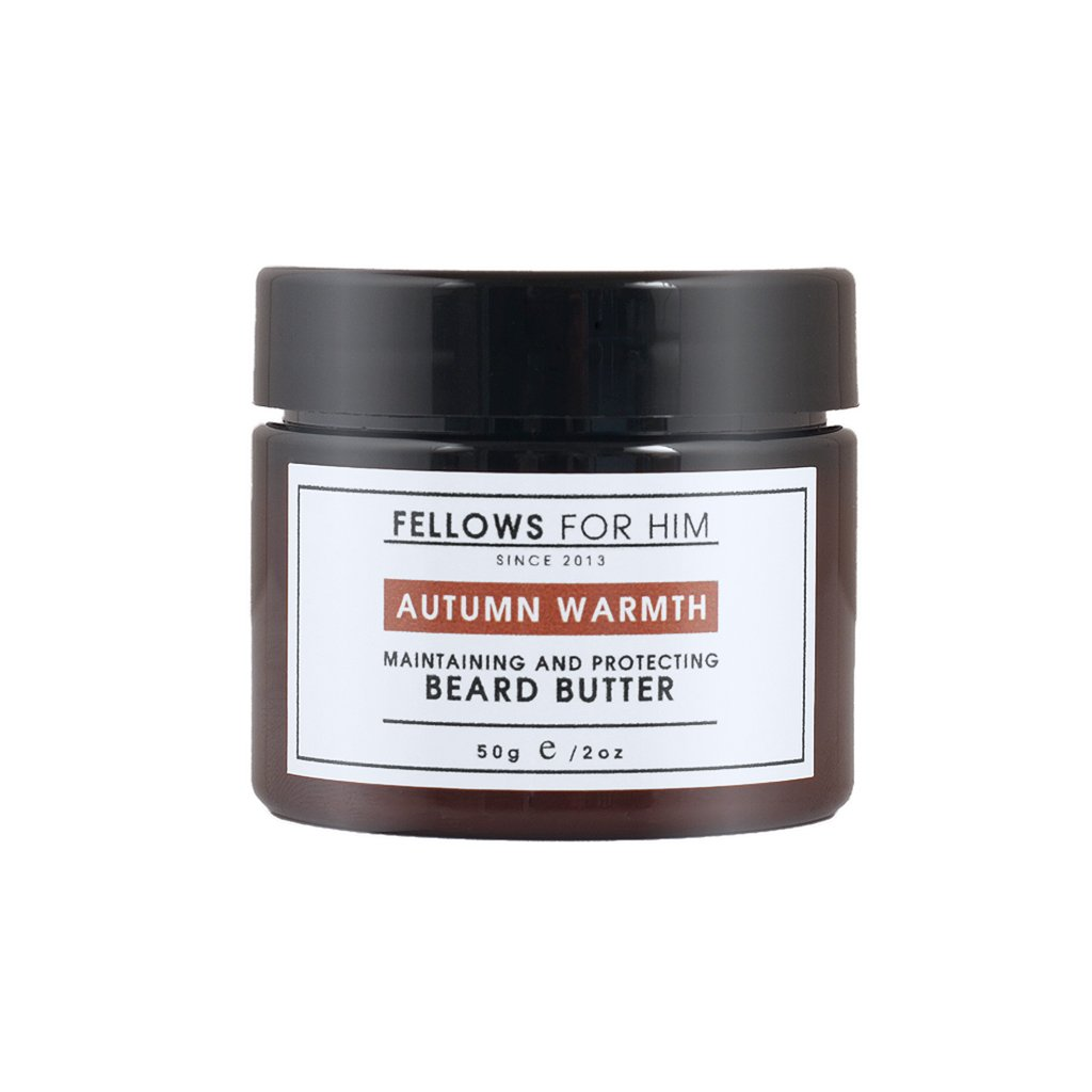 Beard Butter - Autumn Warmth 50g