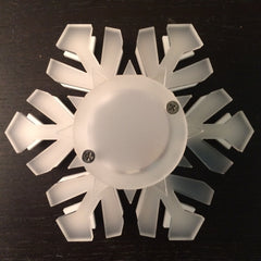 Snowflake Ornament Kit