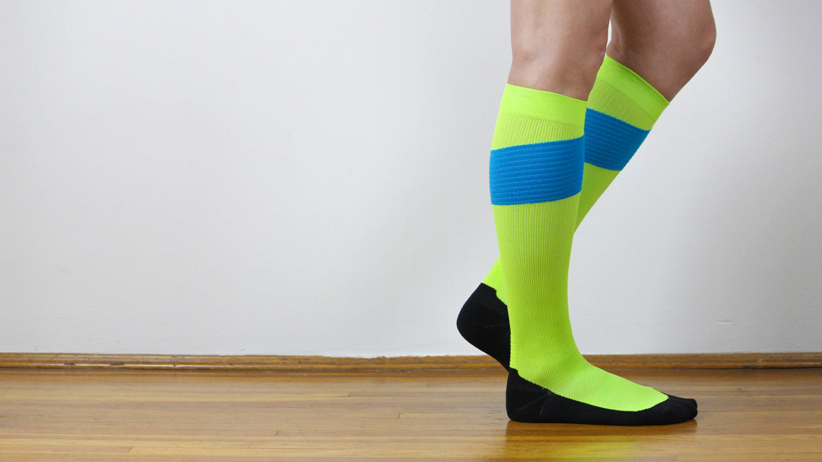 compression socks for everyday wear