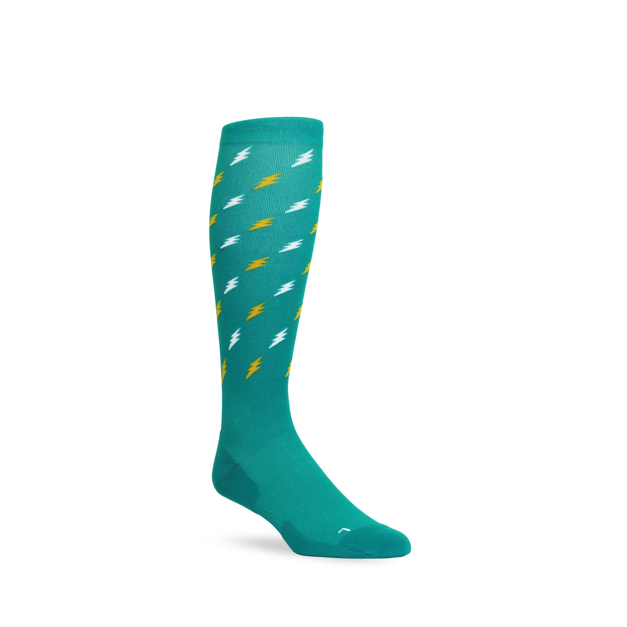 Voltage Run OTC - Graduated Compression Socks