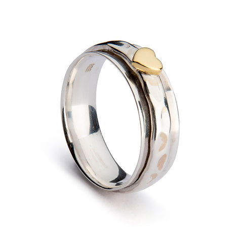 Love Meditation Ring