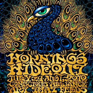 2010 String Cheese Incident Hornings