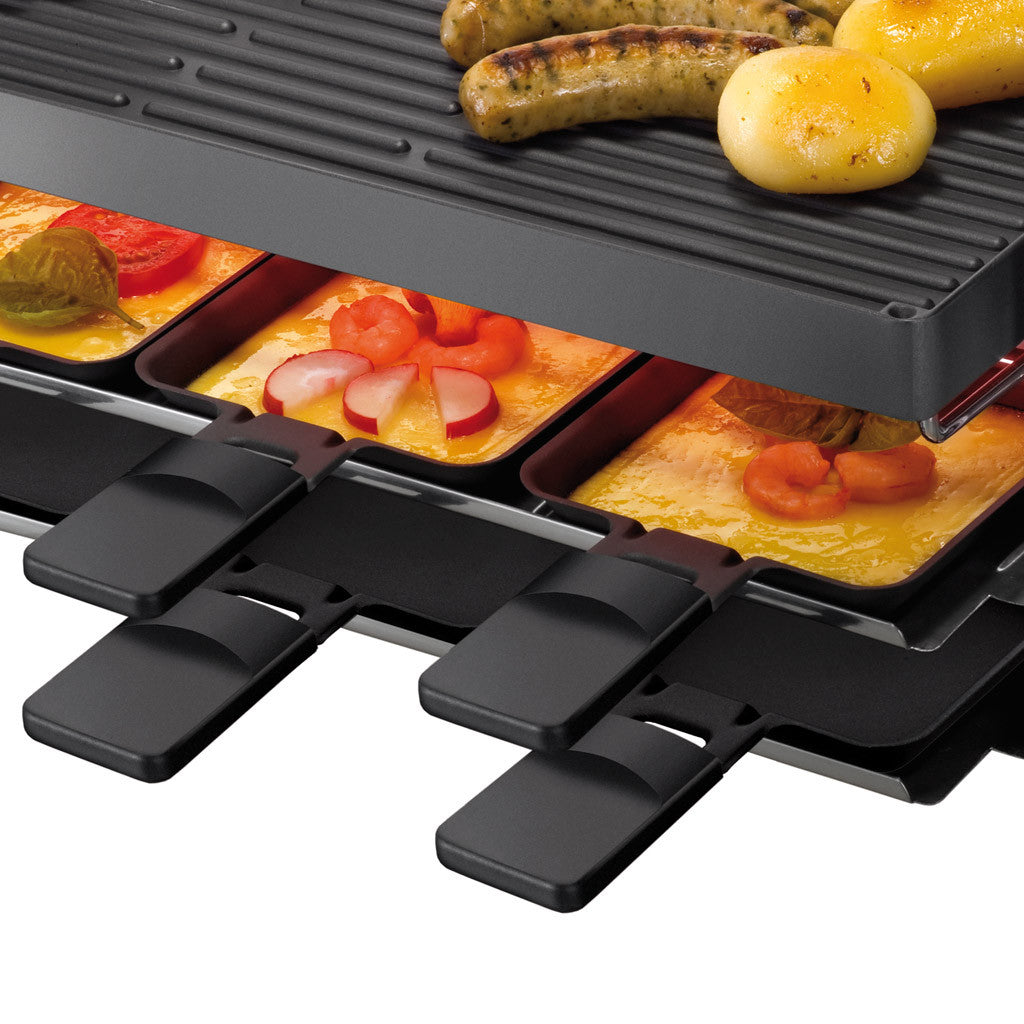 ... UNOLD 48735 FINESSE RACLETTE GRILL - eurobrands Hong Kong - 4 ...