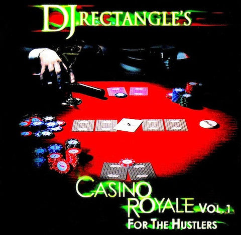 Casino Royale Vol. 1: For The Hustlers