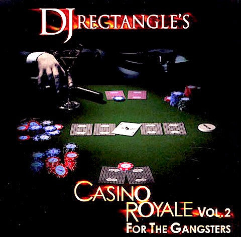 Casino Royale Vol. 2: For The Gangsters