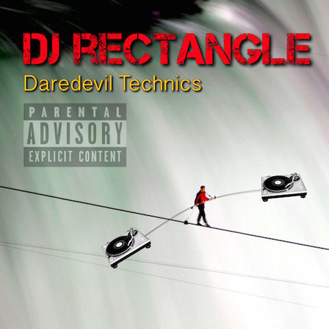 DAREDEVIL TECHNICS