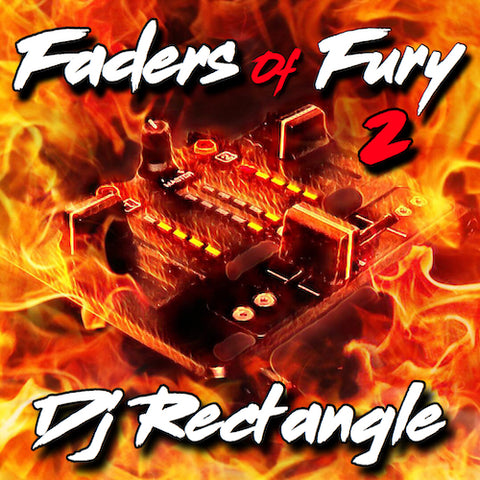 FADERS OF FURY VOLUME 2