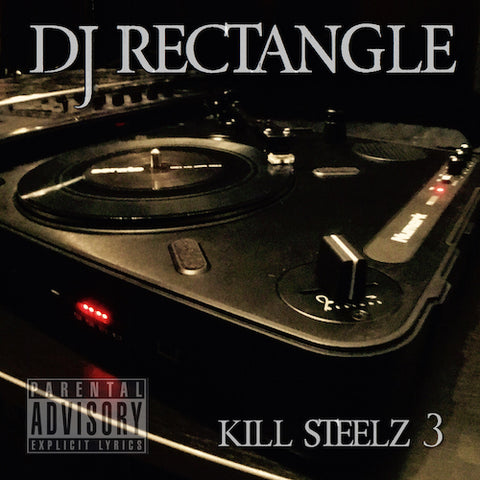 KILL STEELZ VOLUME 3