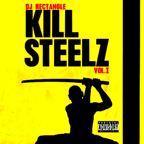 Kill Steelz Vol. 1