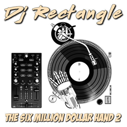 THE SIX MILLION DOLLAR HAND 2