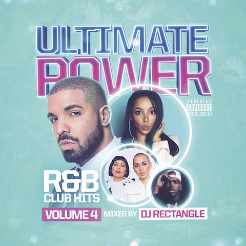 ULTIMATE POWER VOLUME 4