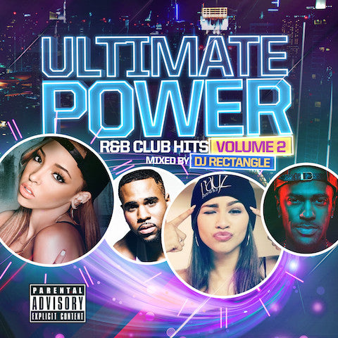ULTIMATE POWER VOLUME 2