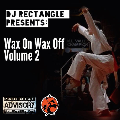 WAX ON WAX OFF VOLUME 2