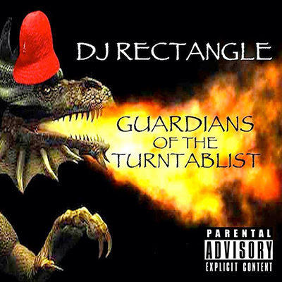 Guardians of the Turntablist