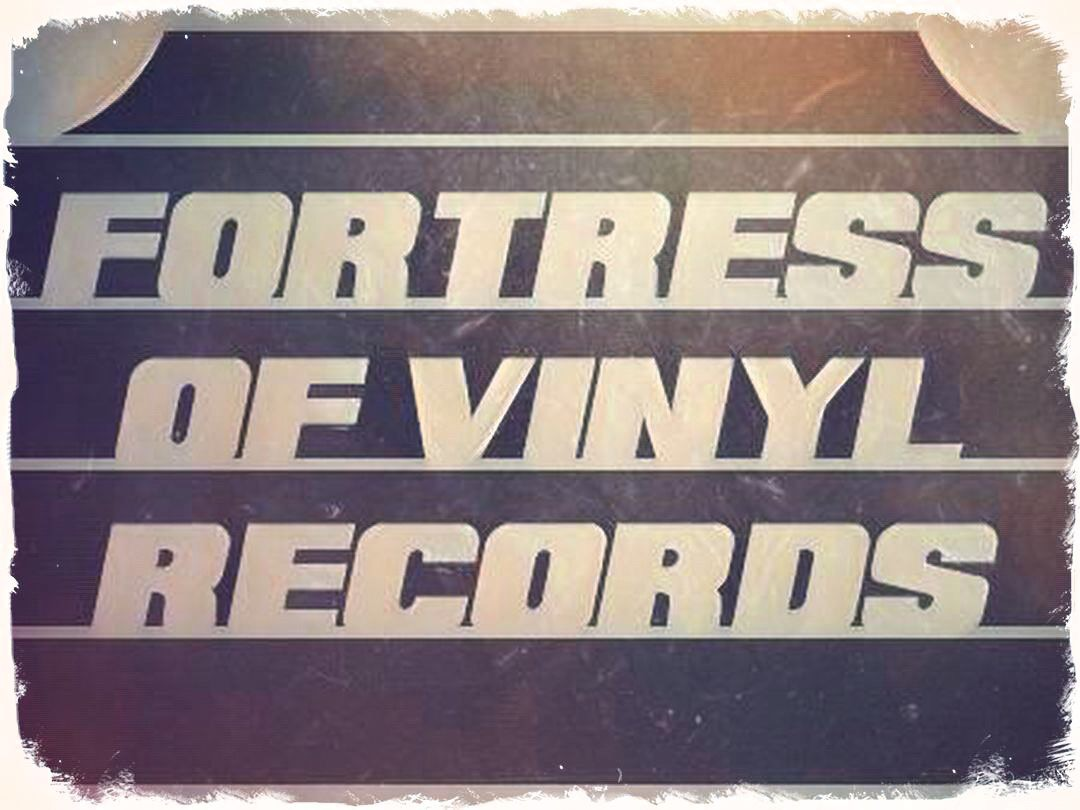 Fortress of Vinyl Records