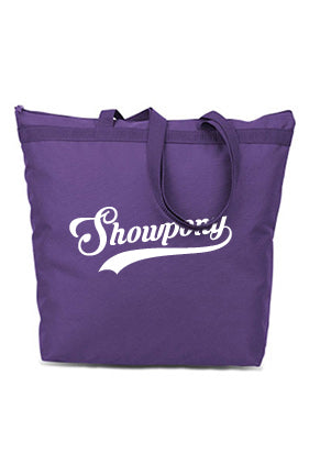 Showpony zippered gig bag