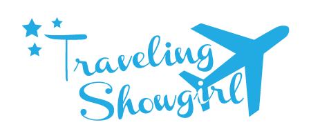 Traveling Showgirl
