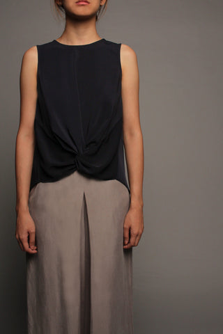 Knotted Top (Midnight)