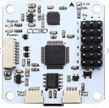 OpenPilot CC3D Flight Controller STM32 32-bit Flexiport