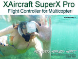 XAircraft SuperX Pro (OCTO) Flight Controller