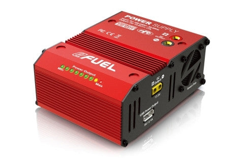 eFuel 230W/17A Power