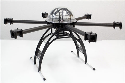 Ozcopter Frame 770mm