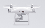 DJI Phantom 4 Pro V2.0 with DJI Goggles