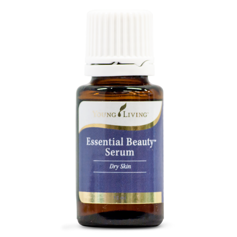 essential beauty serum (dry) - 15mL