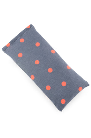 twilight blue eye pillow