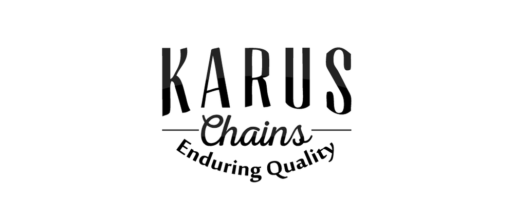 High quality classic silver and gold chains for men, exceptional Cuban Link Chains. Free shipping on all purchases, premium customer service from Karus Chains..