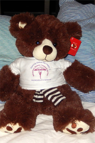 ADTC TEDDY BEAR