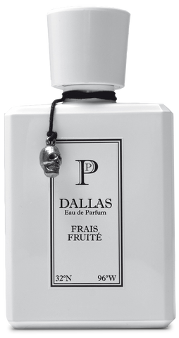 Dallas Bottle Image