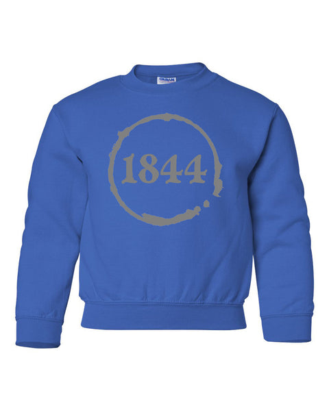 Youth 1844 Crewneck