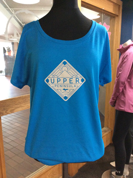 Upper Peninsula Ideal Women's Tee