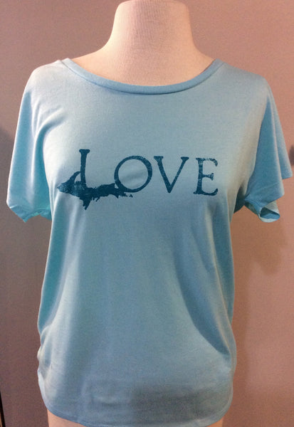 Women's Love Ideal Tee