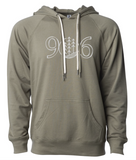 906 Hooded Sweatshirt