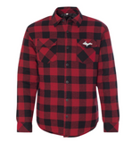 UP Flannel Jacket
