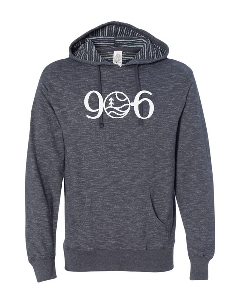 906 French Terry Hoodie