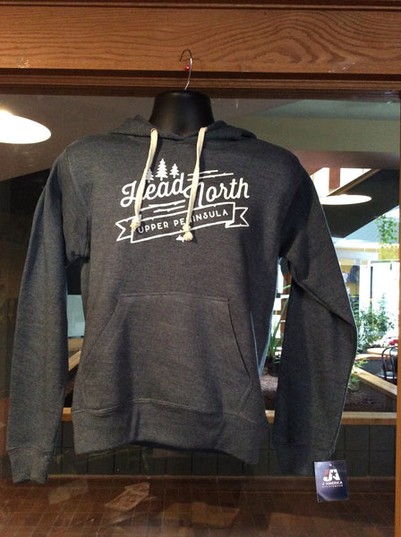 Head North J. America Triblend Hoody
