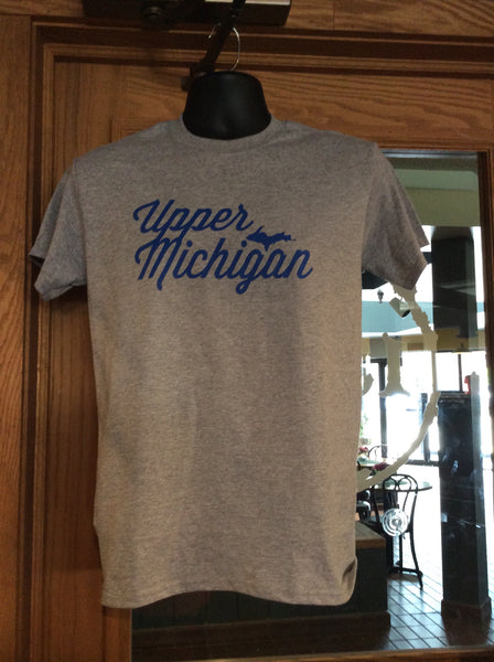 Upper Michigan T-Shirt