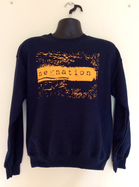 Negnation Crewneck Sweatshirt