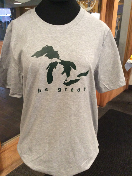 Be Great B+C Tee Shirt