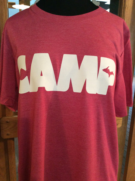 CAMP Bella tee