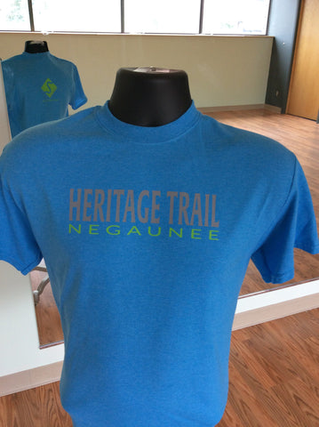 Heritage Trail T-shirt