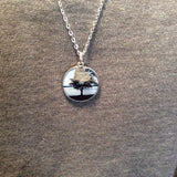 Upper Peninsula Necklace