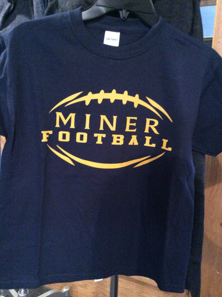 Football Youth T-Shirt