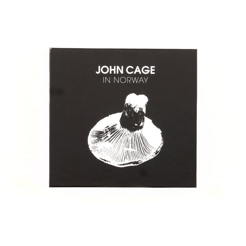 John Cage In Norway