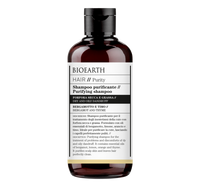 Bioearth Hair 2.0 Shampoo Purificante 250 ml