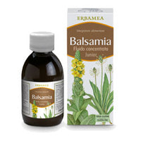 Balsamia - Fluido concentrato junior