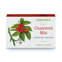 Guarana Mix - Capsule vegetali